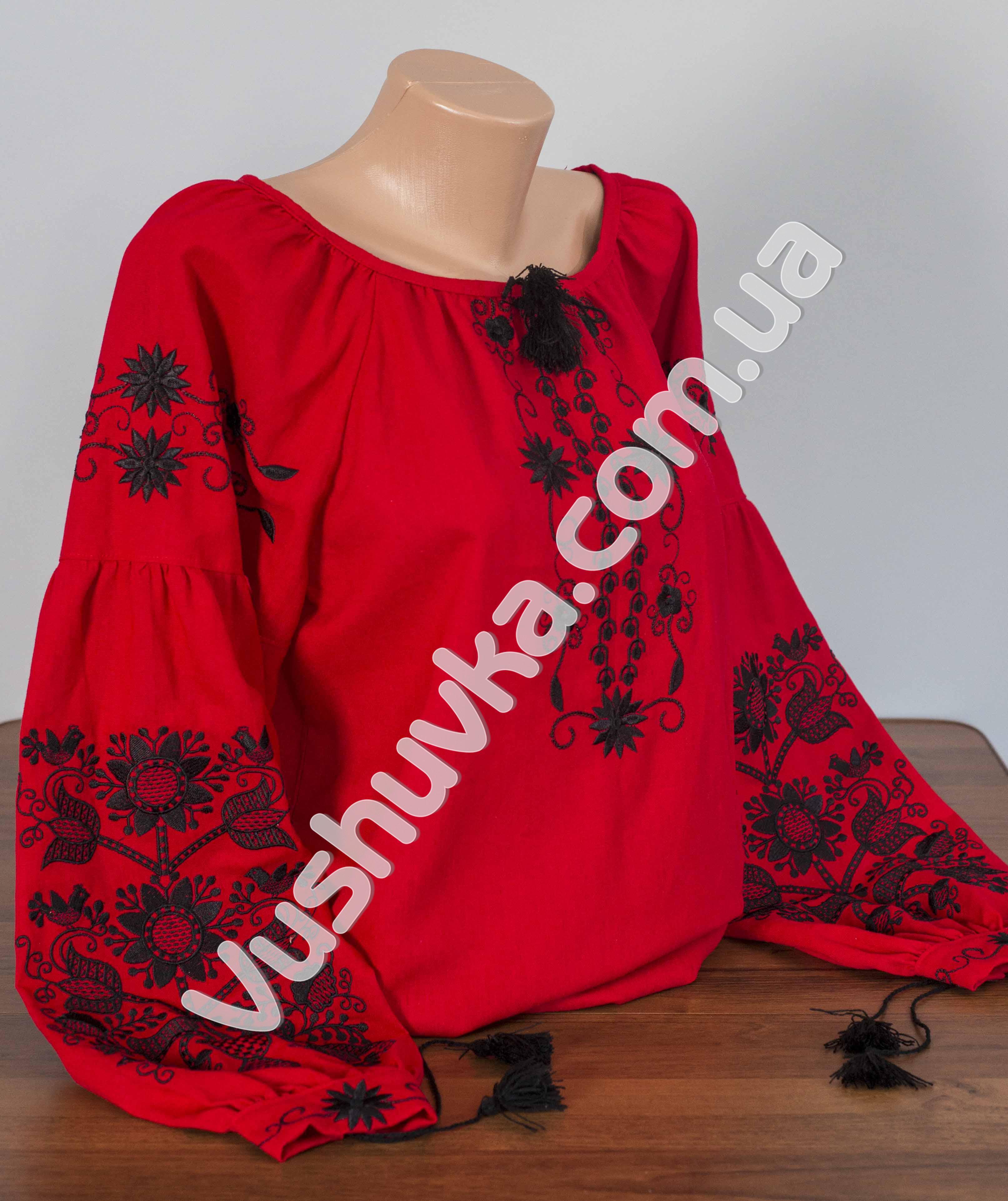 Вишита сорочка (арт. 2014) • купити в Україні d7ba6dfa02046