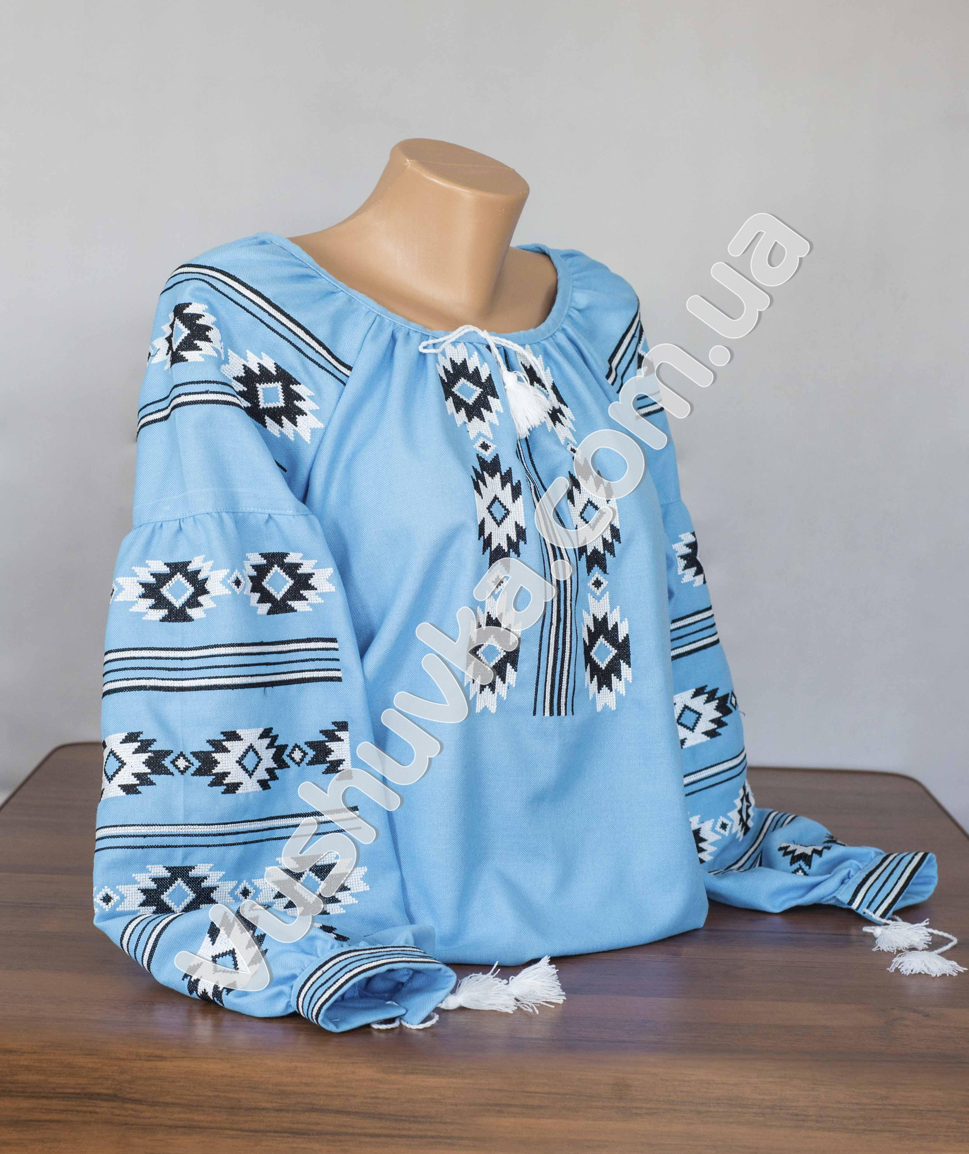 Вишита сорочка (арт. 2019) • купити в Україні cc1eb02f1838b