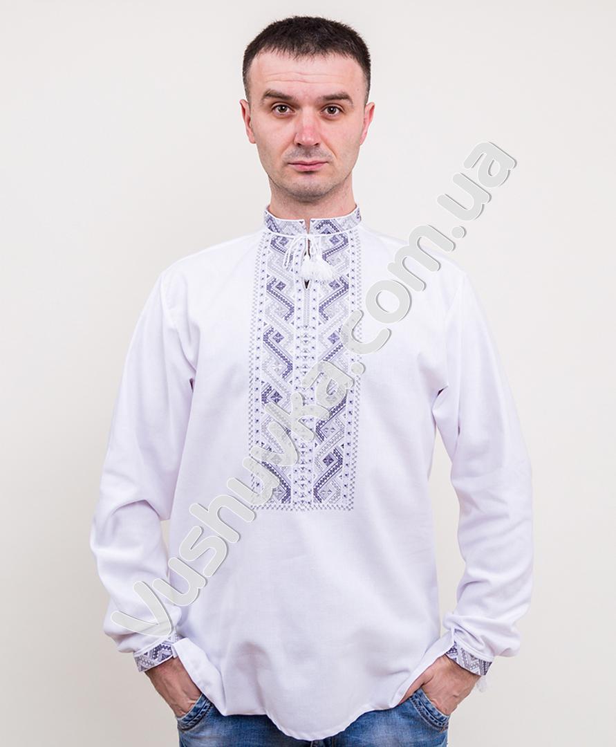 7f4b9a100c1f9b Чоловіча вишиванка (арт. 4009) • купити в Україні