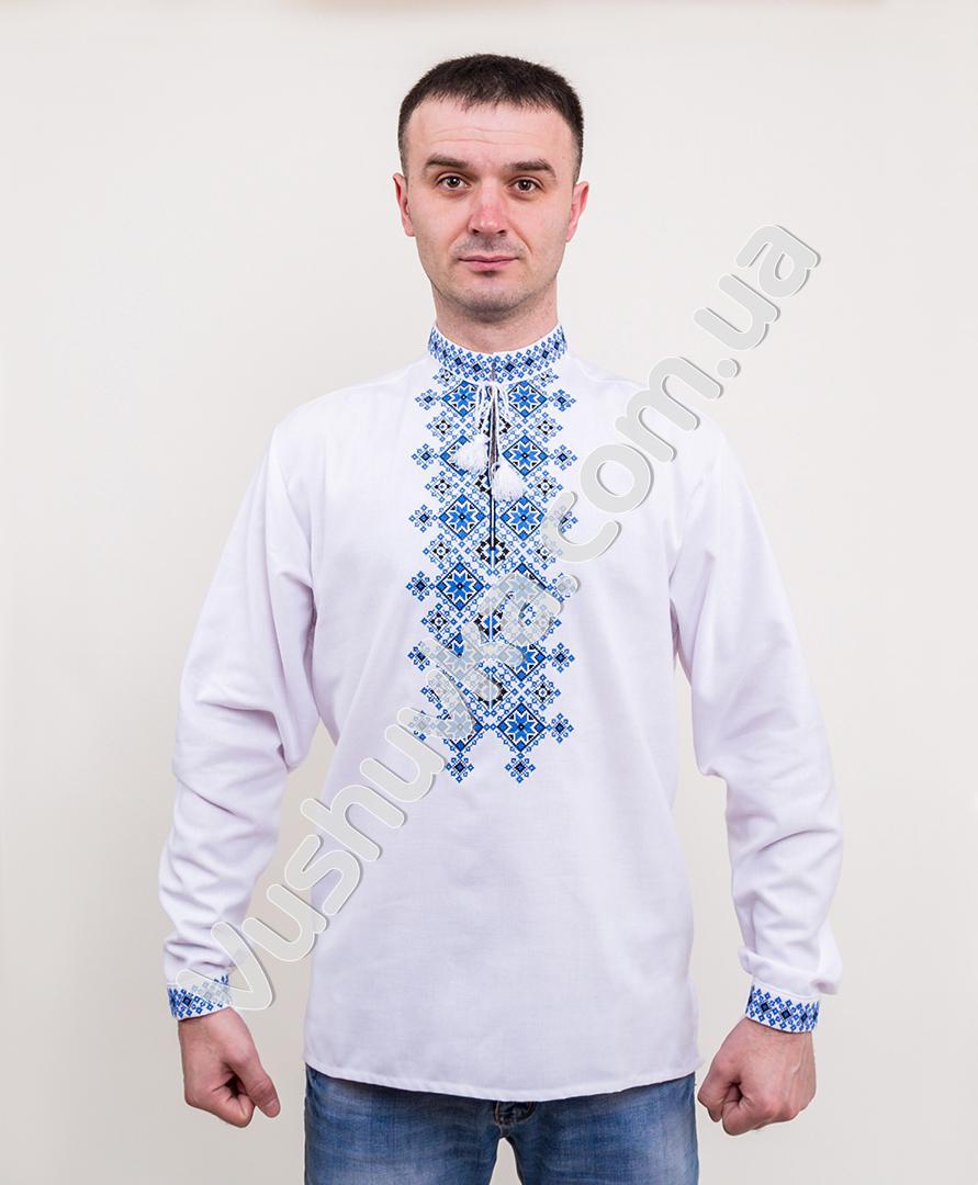 bb557c6d717ad3 Чоловіча вишиванка (арт. 4014) • купити в Україні