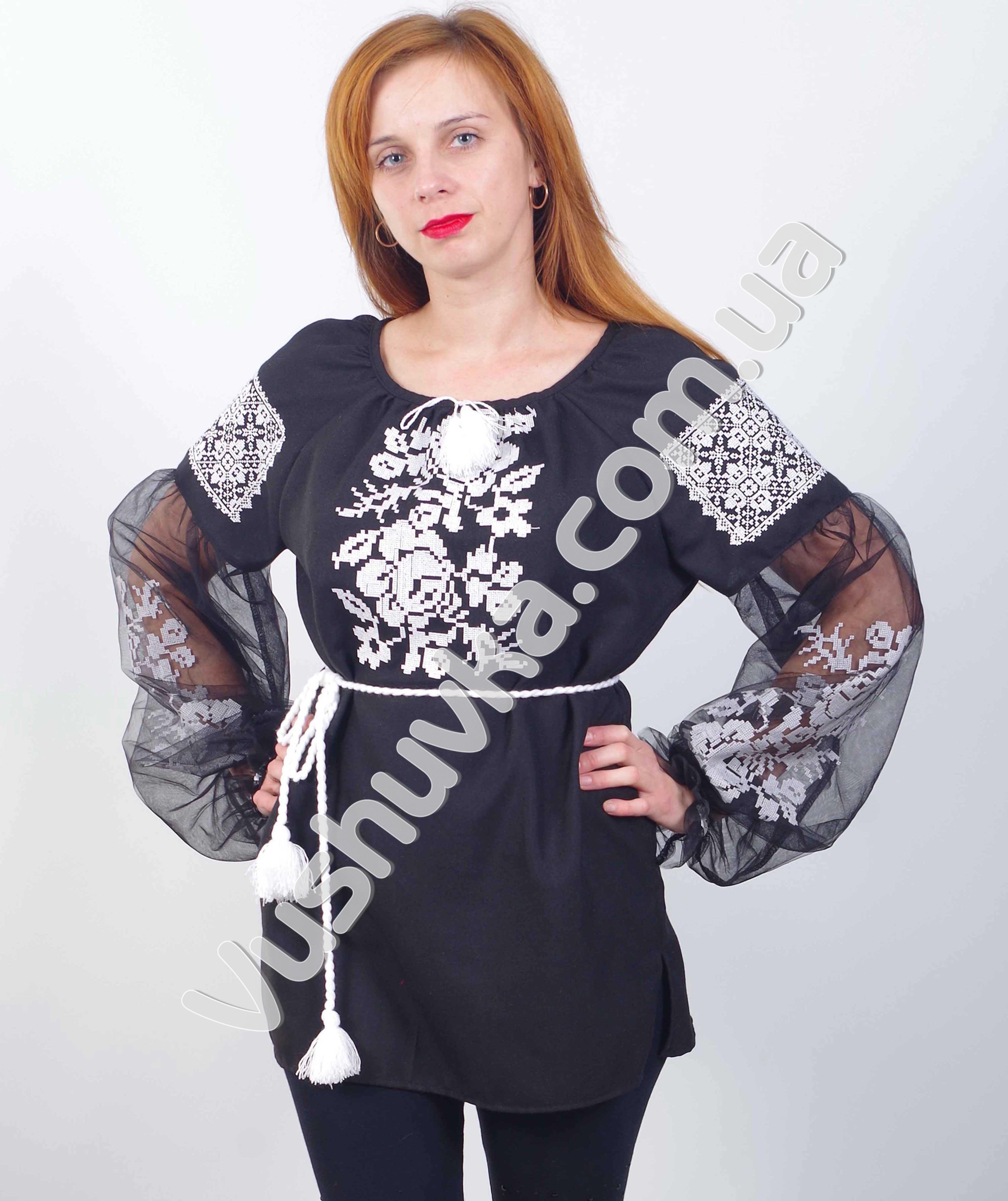 Вишита сорочка (арт. 2063) • купити в Україні 13a8cd1ae2e5e