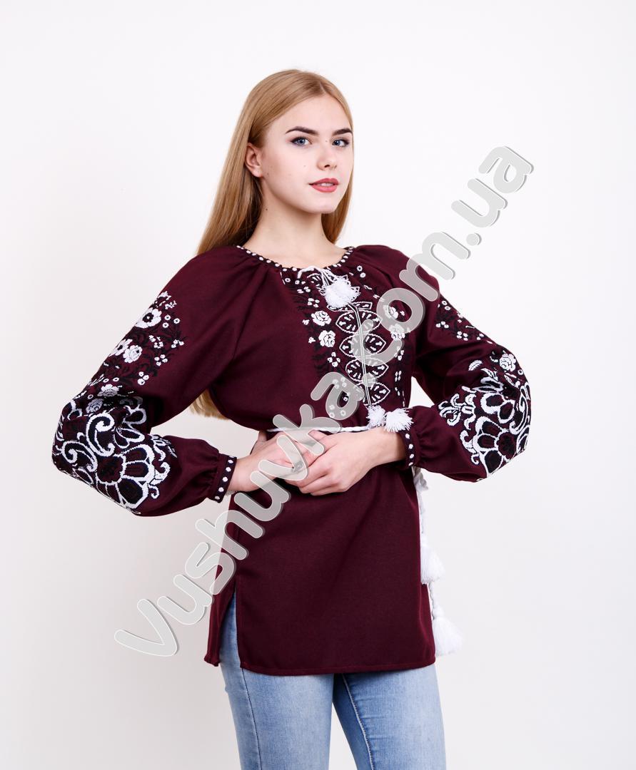 Вишита сорочка (арт. 2084) • купити в Україні 1b7b15b308b0b
