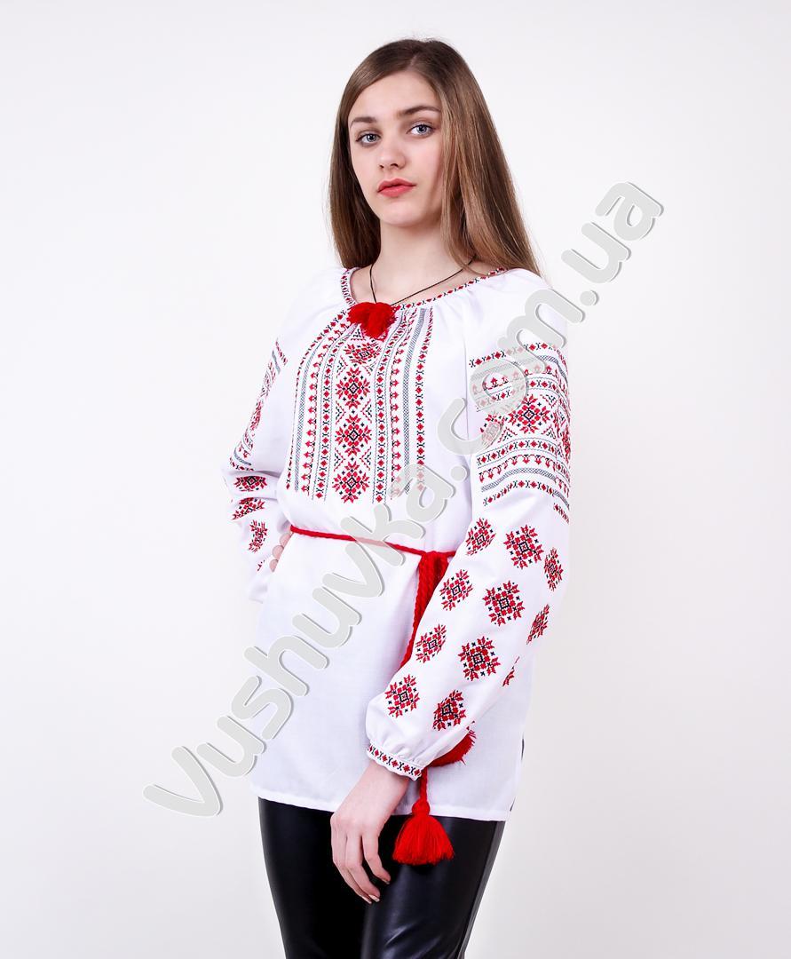 Вишита сорочка (арт. 20101) • купити в Україні cb405a430429f